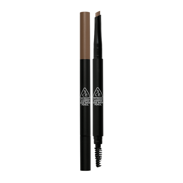 3CE SHARPEN EDGE BROW PENCIL