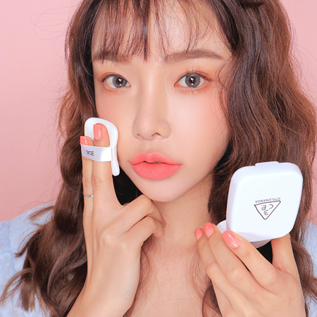 3CE BLUR SEBUM POWDER #WHITE