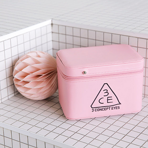 3CE PINK RUMOUR MINI MAKEUP BOX