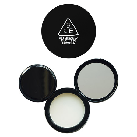 3CE BLOTTING POWDER