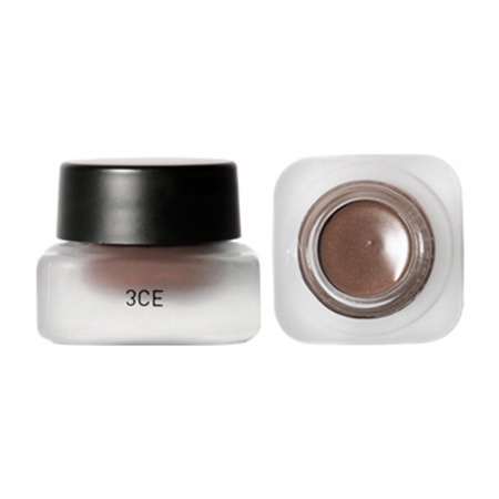 3CE GEL EYE LINER #LIGHT BROWN