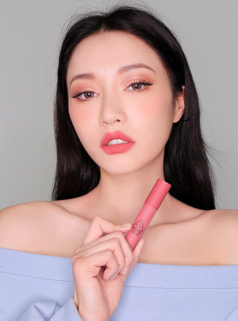 3CE SOFT LIP LACQUER #SHAWTY