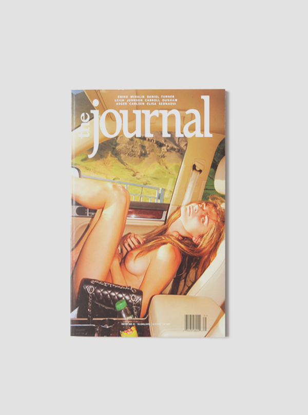 THE JOURNAL#31