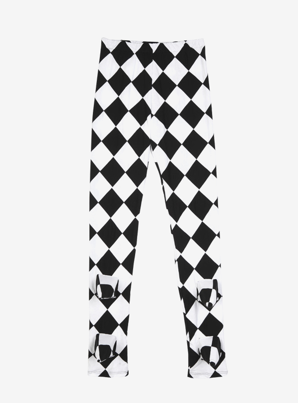 HARLEQUINE SPIKE LEGGINGS